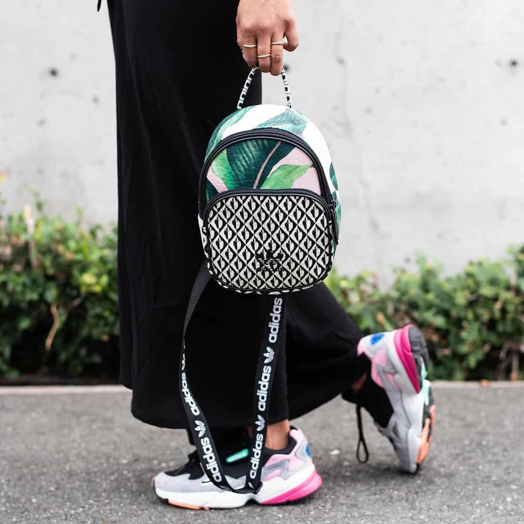 Adidas Mini Backpack