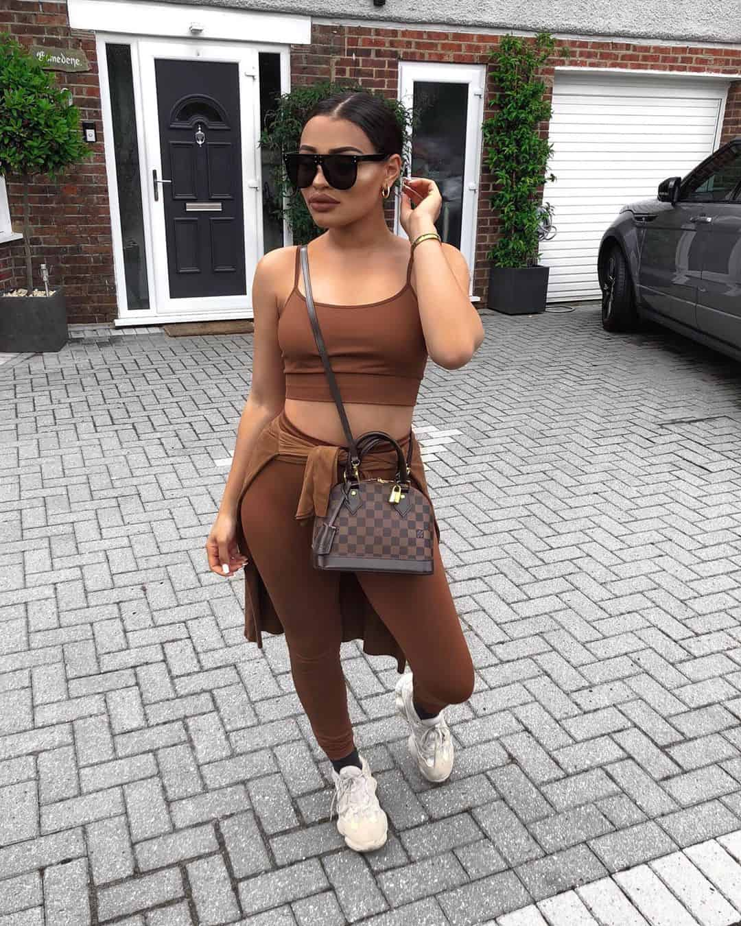 The 20 Best Crossbody Bags Luxury Fashion Outfit Ideas Fashion Inspiration