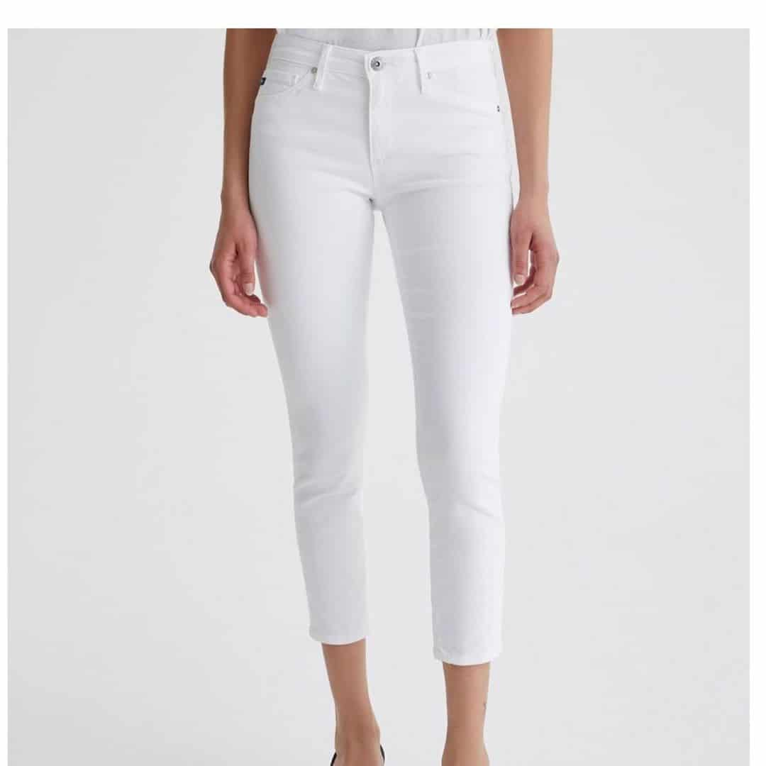 Prima Crop Jean