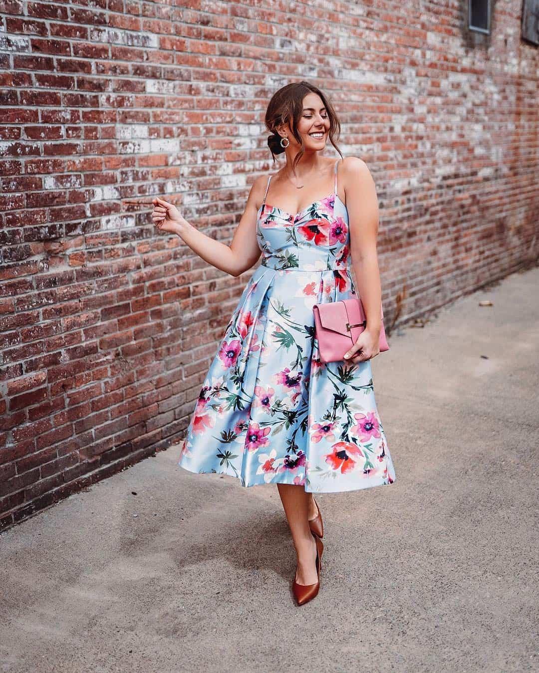 Wedding-Guest Dress