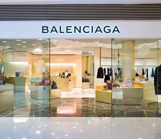 balenciaga trainer and sneaker looks