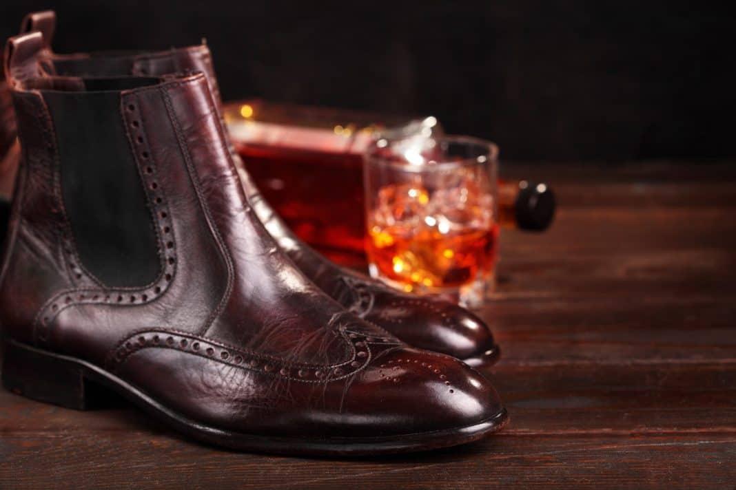 chelsea boots for men
