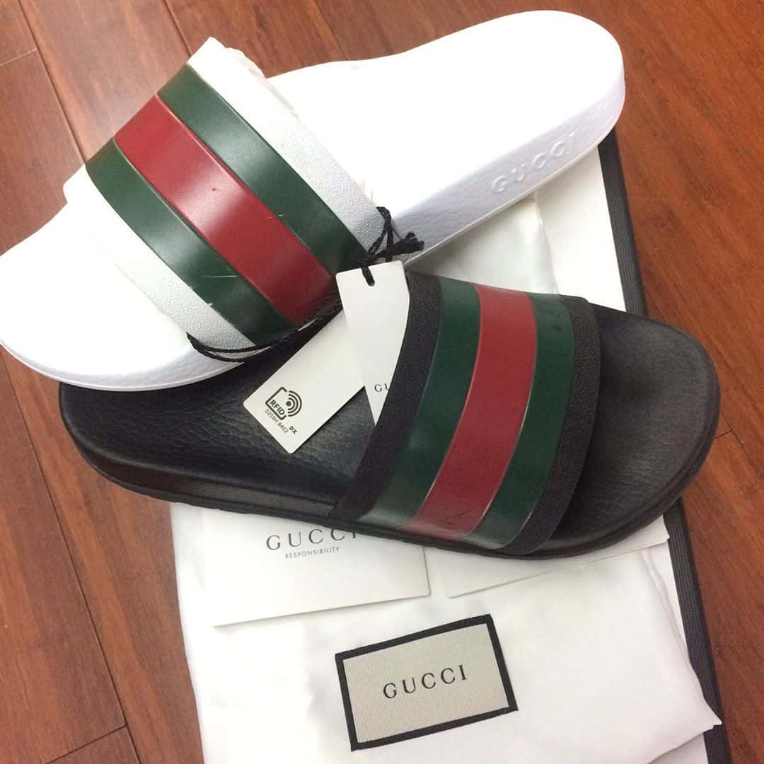 The 10+ Best Gucci Slides