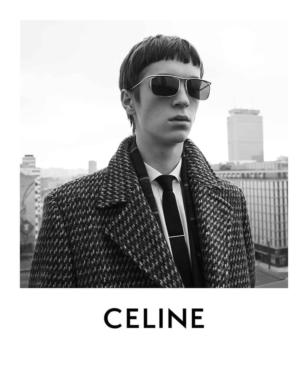 The CELINE