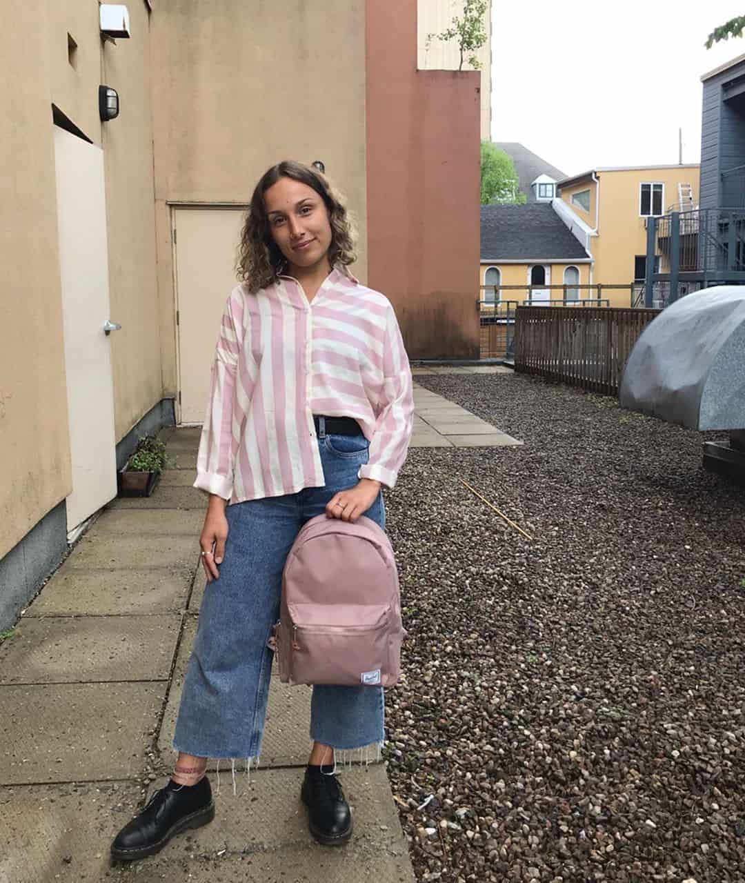 Matching Pink